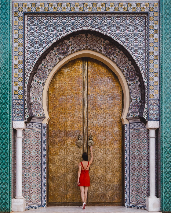 Travel guide: a 1-week itinerary in Morocco