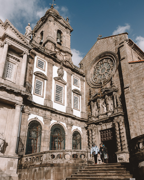 Igreja de Sao Francisco by Dancing the Earth