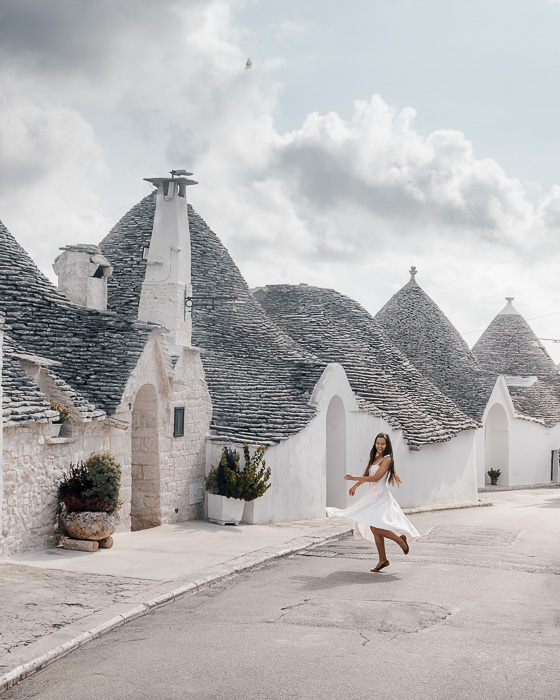 Travel guide: 1-week itinerary in Puglia