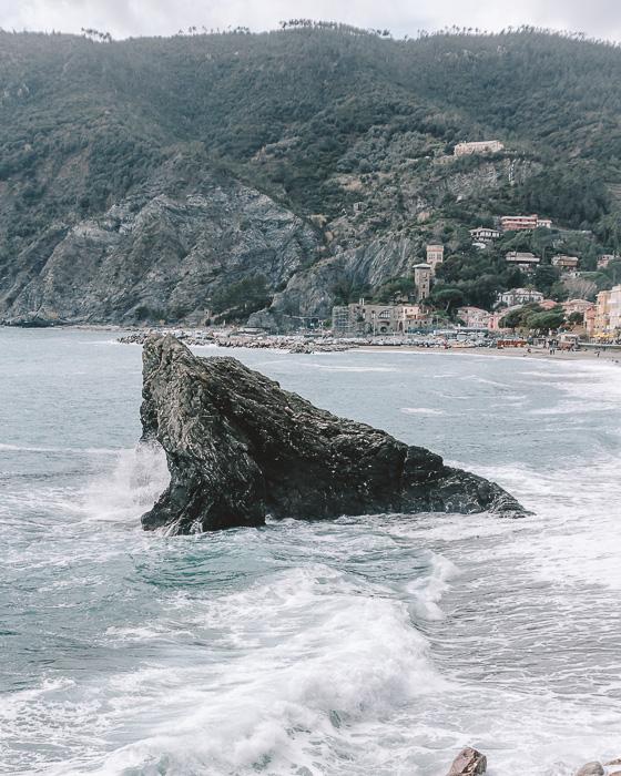 Monterosso al mare, Liguria and Cinque Terre travel guide by Dancing the Earth