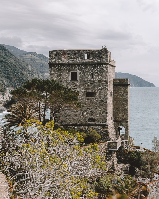 Torre of Monterosso
