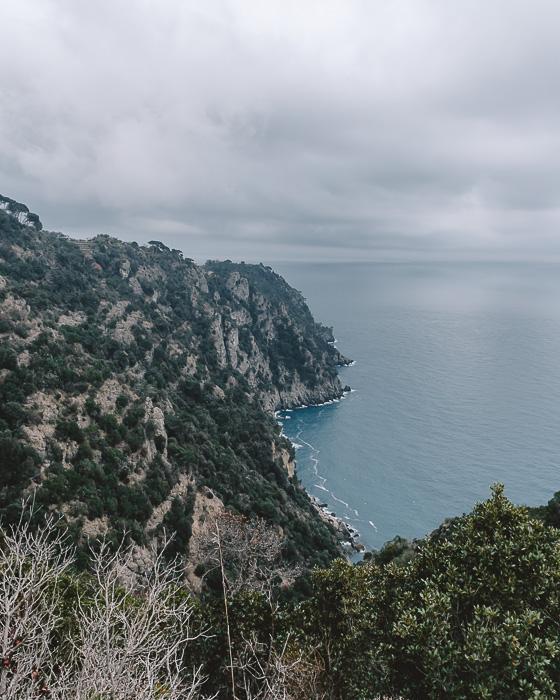 Parco del Monte di Portofino, Liguria and Cinque Terre travel guide by Dancing the Earth