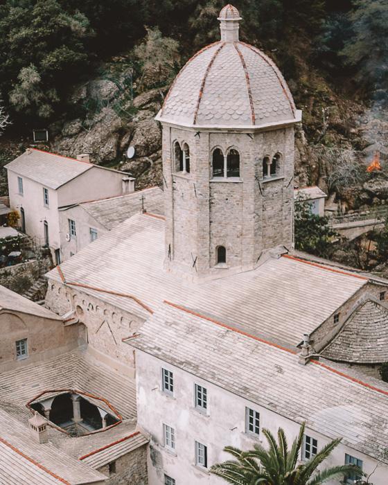 Abbey of San Fruttuoso