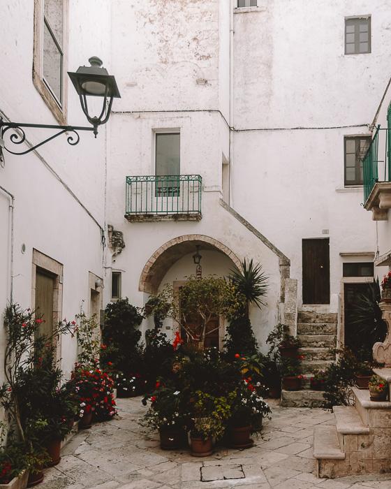 Locorotondo, Puglia travel guide by Dancing the Earth