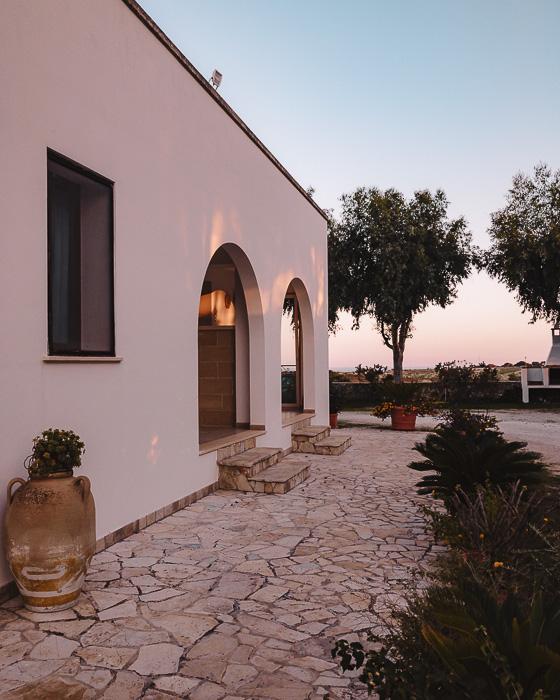 Masseria Terra d'Otranto, Puglia travel guide by Dancing the Earth