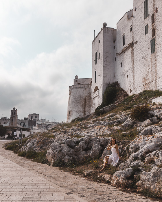Ostuni, Puglia travel guide by Dancing the Earth