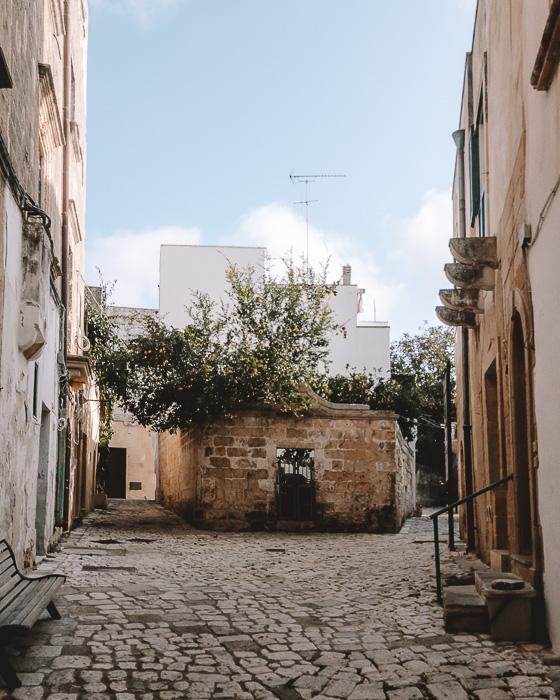 Otranto, Puglia travel guide by Dancing the Earth
