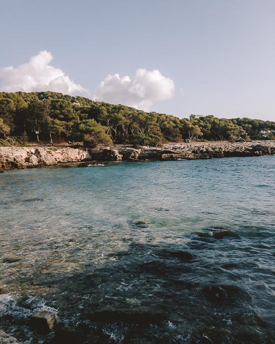 Porto Selvaggio beach, Puglia travel guide by Dancing the Earth